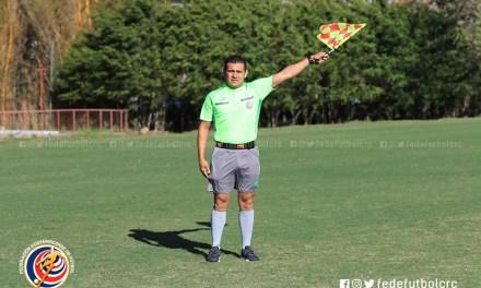 Kevin Astorga debutará en la Primera División