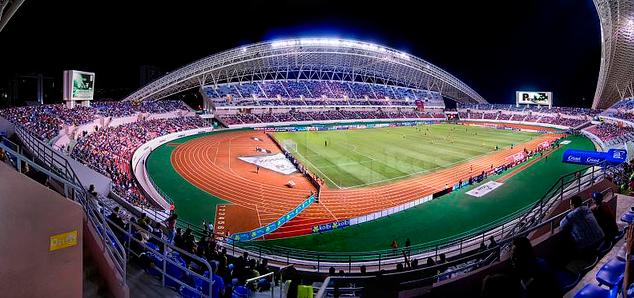 Calienta venta de entradas para el duelo ante Uruguay