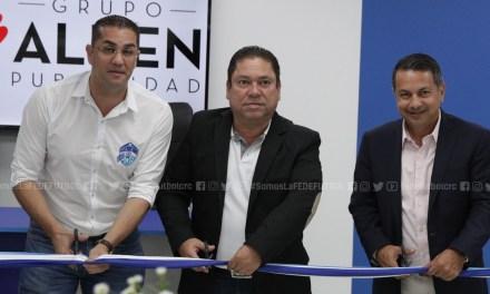 Fedefutbol respaldó remodelación de estadio de Pérez Zeledón