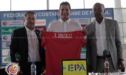 """Ronald González: """"Hay una sola meta y es el Mundial de Catar"""""""