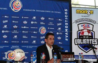 Ronald Gonzalez 1