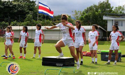 Femenina ya tiene rivales para el Preolímpico