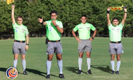 Hugo Cruz dirigirá la final de vuelta de la Primera División