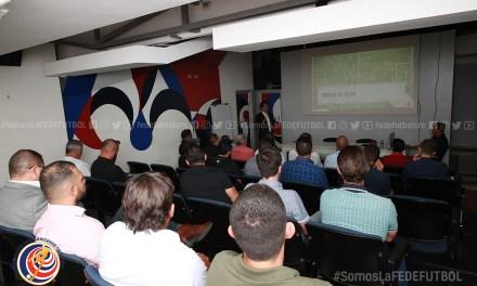 FEDEFUTBOL y equipos de primera se unen por la selección