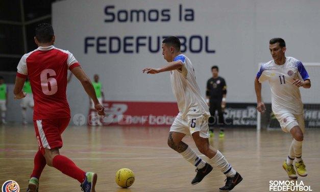 Fútbol Sala cancela gira a Francia y España
