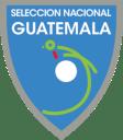 Guatemala National Football team badge