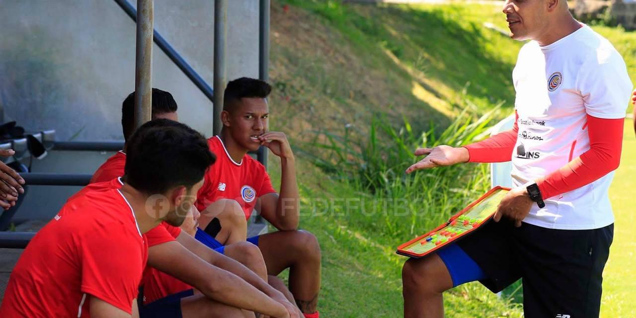 "Douglas Sequeira: ""Se suspendieron las Olimpiadas, pero seguimos trabajando"""