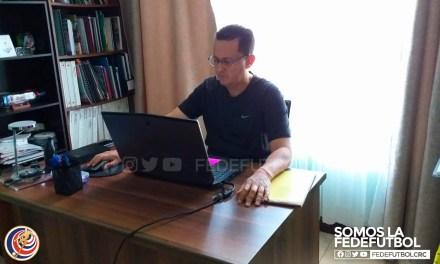 El análisis de videos fortalece el trabajo de la Selección