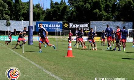 Cuatro recomendaciones para el regreso de los futbolistas ticos a los entrenamientos