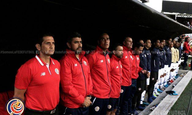 Un miembro del cuerpo técnico de la Selección estará en cada juego de Primera