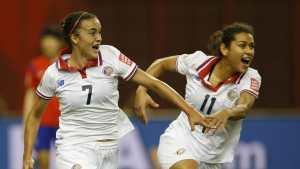 Raquel y Melissa 1