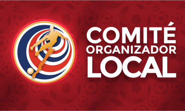 Comunicado Comité Organizador Local