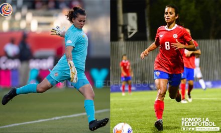Mundial Sub 20 femenino: Un trampolín de oportunidades y crecimiento