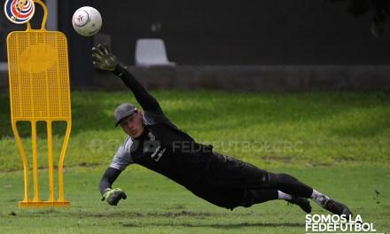 """Minor Álvarez: """"Esta convocatoria es un renacer para mí como atleta"""""""