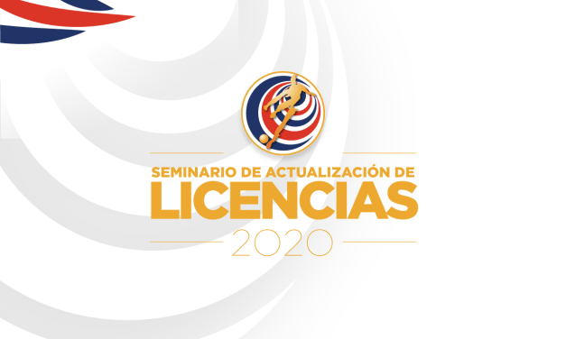 Seminario Actualización de licencias: Tendencias del fútbol