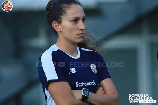 Carolina Venegas