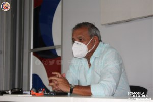 Ramon Luis Mendez 2