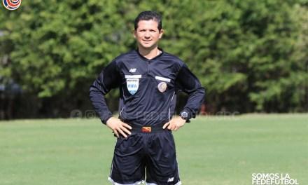 Henry Bejarano estará a cargo del Clásico Nacional