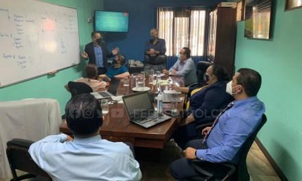 Fedefútbol colabora para que LINAFA modernice sus estatutos