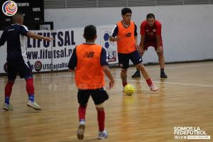 Futbol Sala 0