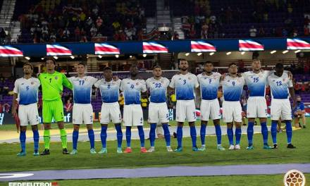 La Sele se instaló en cuartos de final de la Copa Oro
