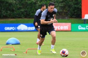 Bryan Oviedo agosto 2021
