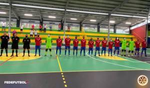 Futsal Orotina