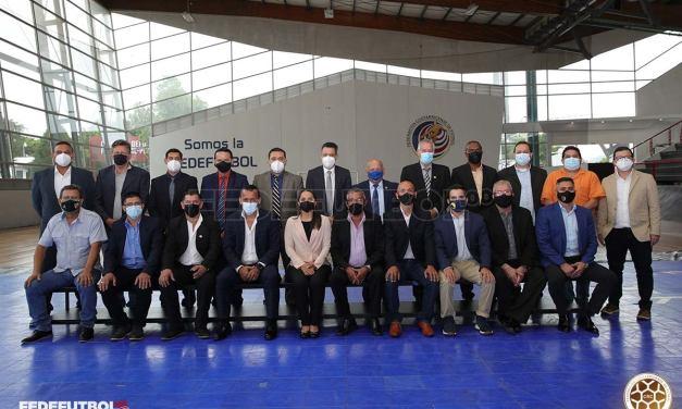 La Liga de Ascenso también celebra sus 100 años