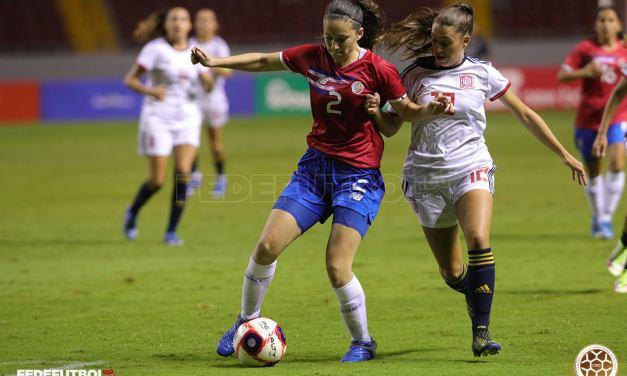 España fue un rival de primer nivel para la Sele Sub 20 en partido del Bicentenario