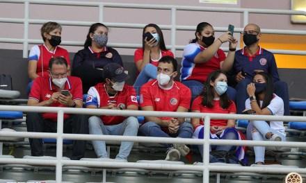 Protocolo sanitario fue un éxito en el Estadio Nacional