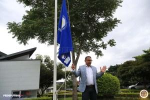 Rodolfo Villalobos Bandera Azul 3