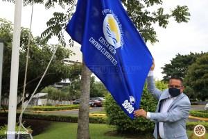 Rodolfo Villalobos Bandera Azul 4