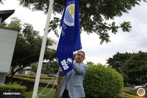Rodolfo Villalobos Bandera Azul 6