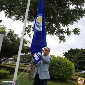 Rodolfo Villalobos Bandera Azul