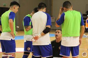 Sele Futsal 5