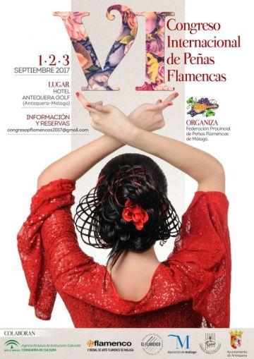 IV Congreso Internacional de Peñas Flamencas – EDITORIAL