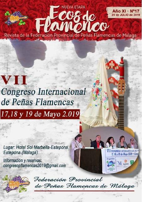Revista Ecos del Flamenco nº17