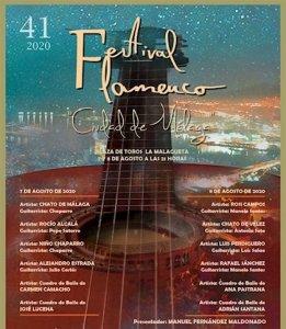 411 festival flamenco malaga - malaga inquieta
