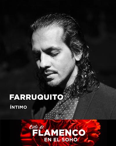 El Teatro del Soho de Málaga aplaza su Ciclo Flamenco a abril y mayo 2