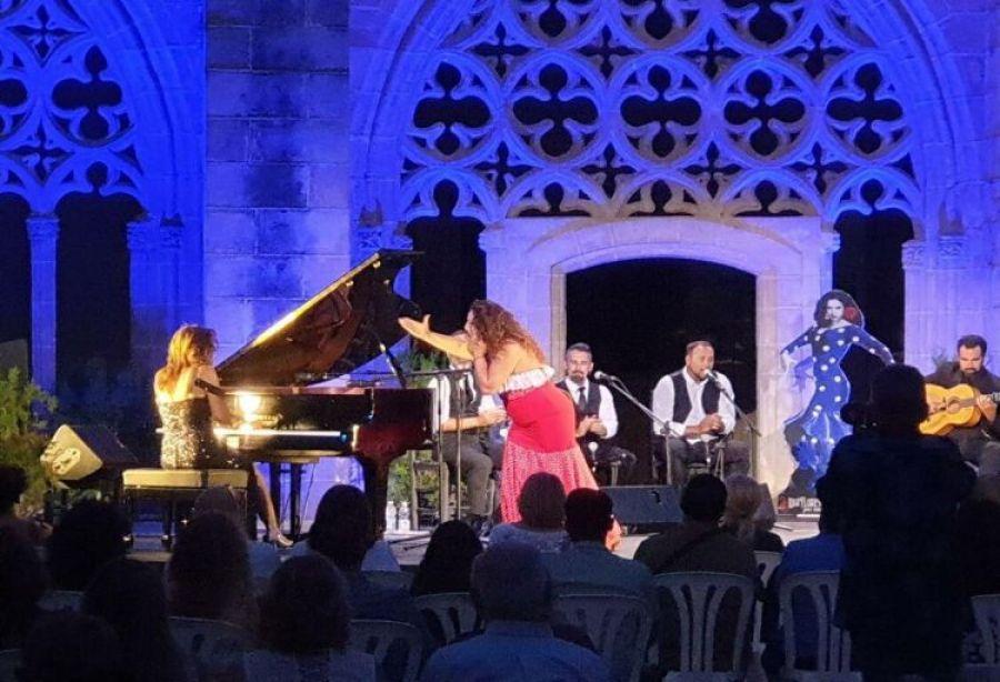 ver viernes flamencos en 7TV en television