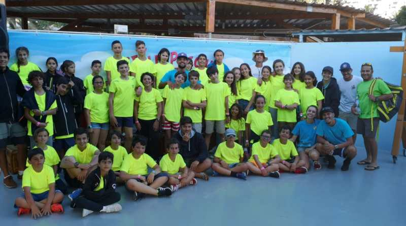 Finaliza el III Trofeo Jóvenes Promesas
