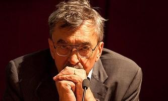 Cesare de michelis - Paolo Tangari e Davide Bellucca - Salone del Libro di Torino