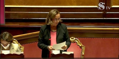 Question Time ministro Interno Lamorgese