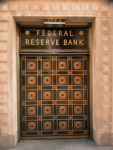 Federal Reserve Bank History