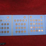 CANADA SMALL CENTS SET 1920 – 1972 >50 DIFF. DATES WITH NICE FOLDER