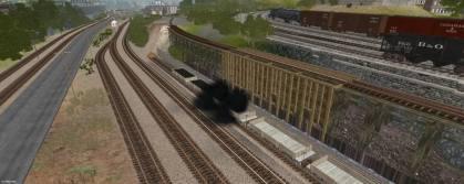 Coal Transfer