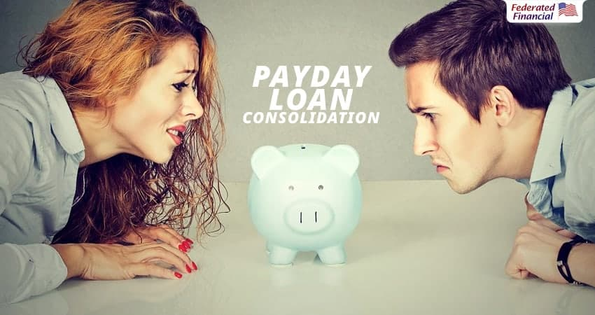 Pig - consolidate payday loans