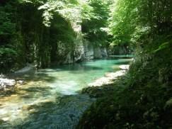 Gorges copyright L.ARMAND
