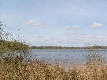 lac de l'Ayguelongue copyright-AAPPMA-Pesquit