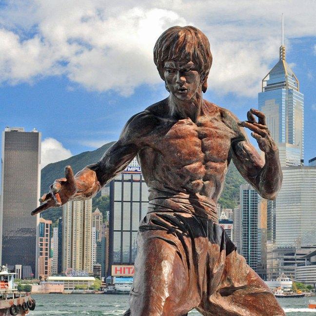 FWTS | Bruce Lee